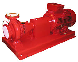 End Suction Horizontal