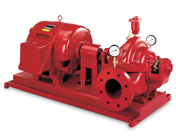 Manufacturer Spotlight Series: Aurora Pumps | Steven Brown & Associates