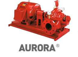 Aurora Fire Pump