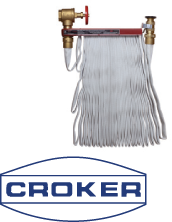 Croker fire protection equipment