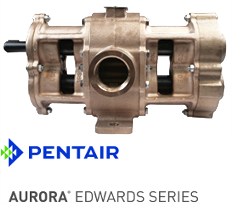 Edwards High Performance Pumps