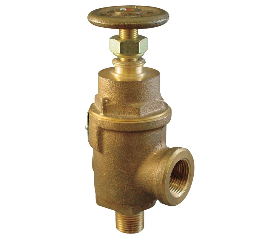 Kunkle Relief Valves
