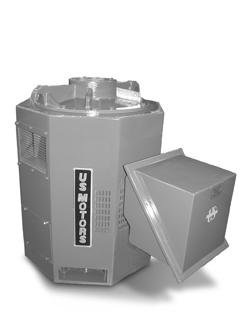 usem electric motor